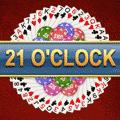 21 o'clock