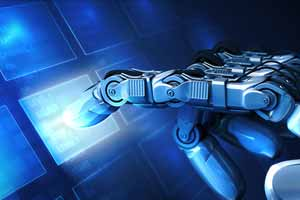 The fourth industrial revolution will open a new chapter in human development!