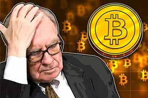 Learn from one of the greatest investors, Buffett, how to invest in Bitcoin!