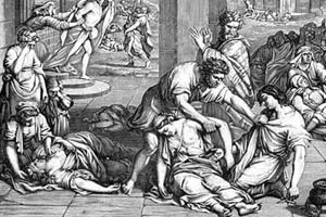 How much do you know about the ten worst plagues in human history?