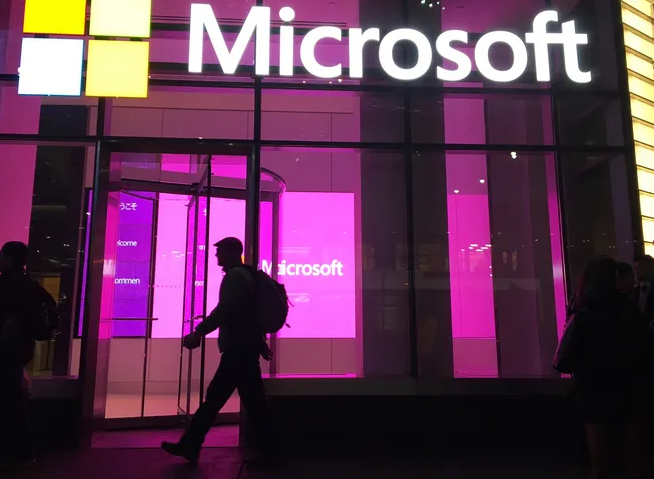 Big tech, big earnings: Apple, Microsoft and Google parent Alphabet report massive profits