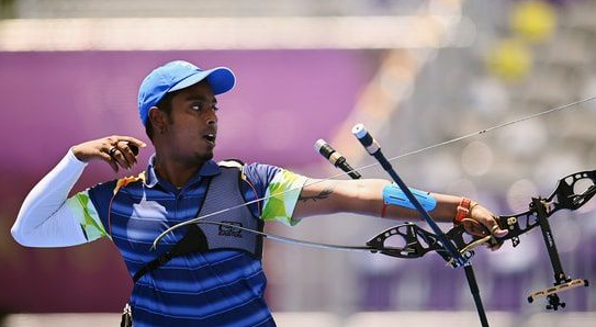 How Indian archer Atanu Das stunned two-time Olympic champion in Tokyo - WATCH