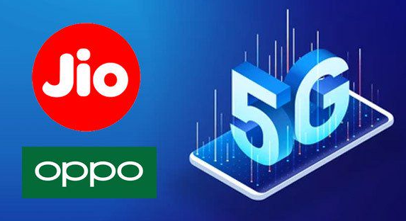 Oppo Joins Reliance Jio To Conduct 5G Trials With Reno 6 Series Smartphones