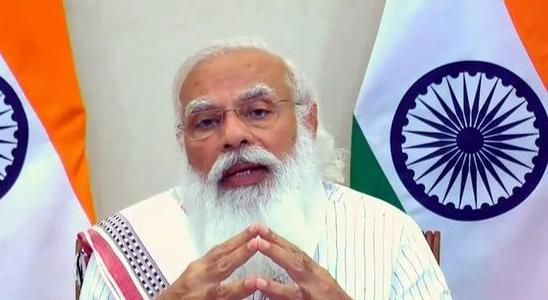 PM Modi to launch 'futuristic digital payment solution' e-RUPI today