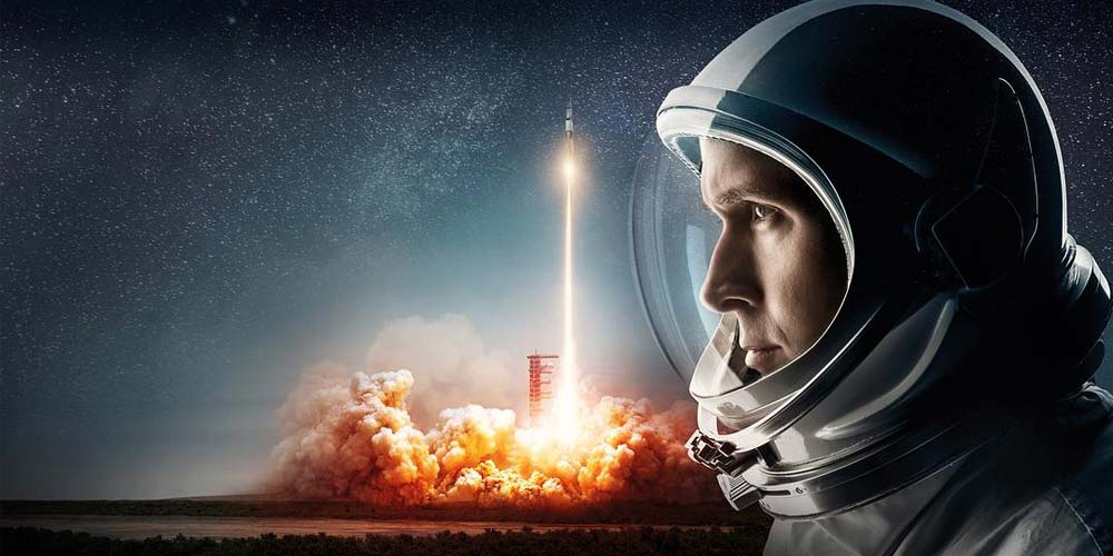 Moon movie celebrates the 50th anniversary of the moon, there is always a movie you like!