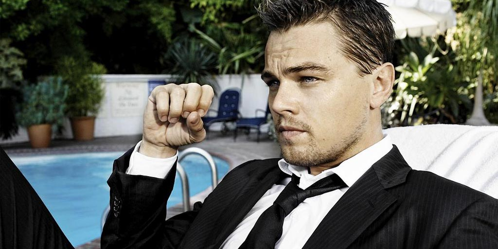 Leo's most classic movie top10, these movies are all played by him!