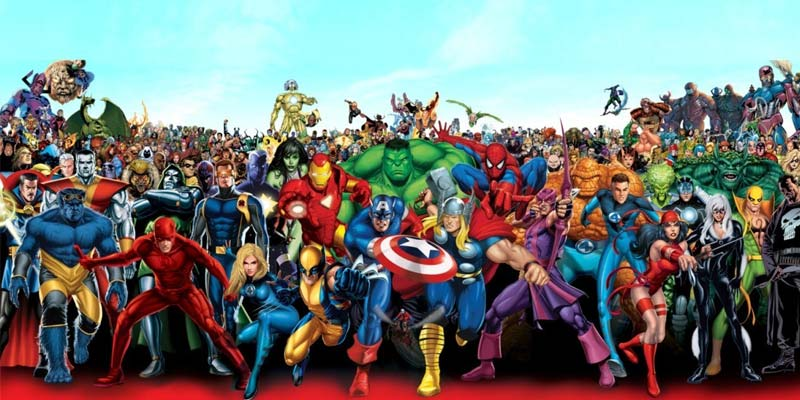Disney may acquire 21st Century Fox Marvel this month to re-elect the corner!