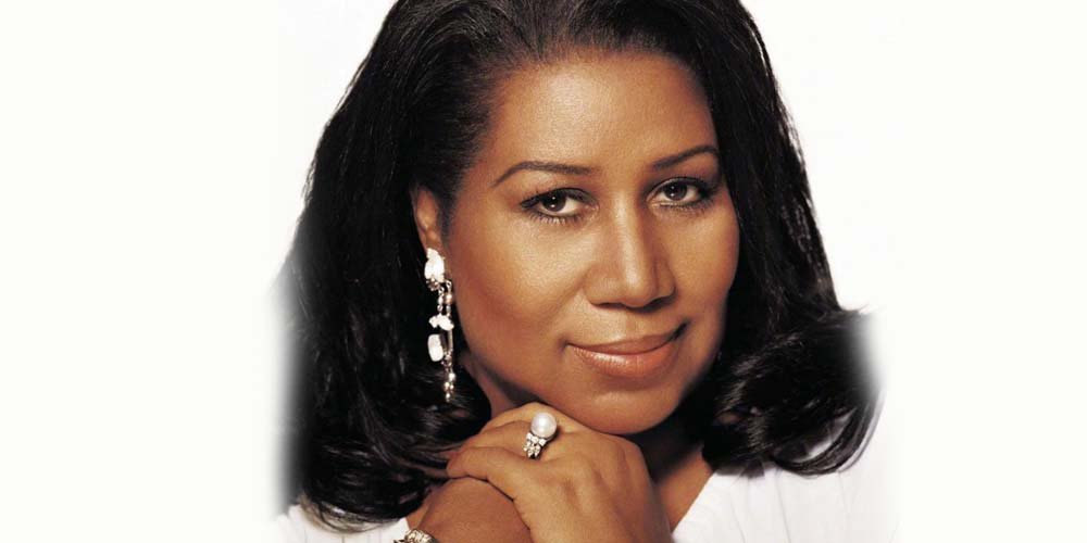 MGM's Biography of Aretha Franklin Biography released in August 2020