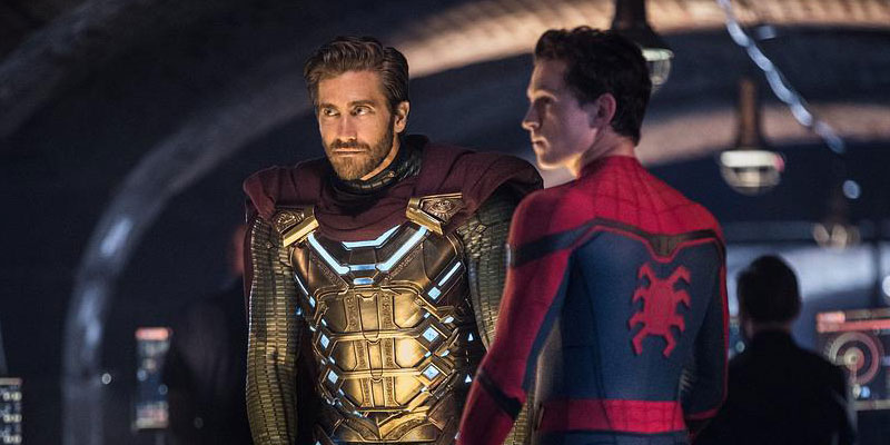 Spider-Man surpasses 007! Become the Sony Global Box Office Champion!