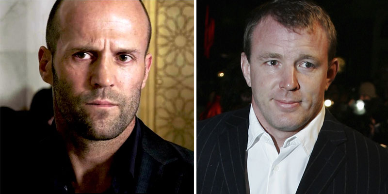 Jason Statham will work again with director Guy Ritchie!