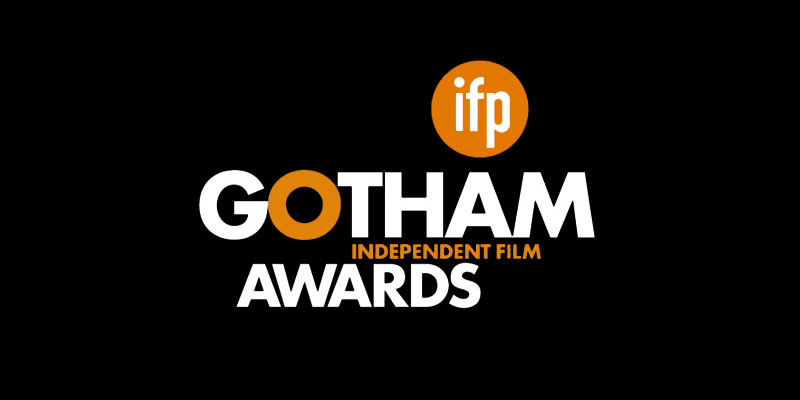 The first stop of the awards season Gotham Awards nominations announced!