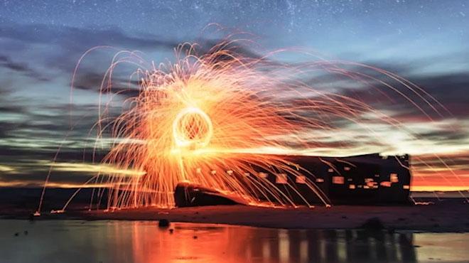 冰岛旅拍记—知道冰与火之歌,知道冰与火之岛吗?跟着西瓜看世界【Wonder Trip】